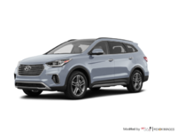 2017 Hyundai Santa Fe XL LIMITED | Photo 3 | Circuit Silver