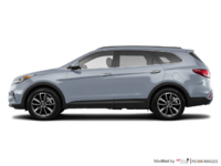 2017 Hyundai Santa Fe XL LUXURY | Photo 1 | Circuit Silver