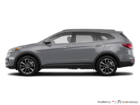 2017 Hyundai Santa Fe XL LUXURY | Photo 1 | Iron Frost