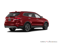 2017 Hyundai Santa Fe XL PREMIUM | Photo 2 | Regal Red Pearl