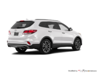 2017 Hyundai Santa Fe XL PREMIUM | Photo 2 | Monaco White