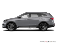 2017 Hyundai Santa Fe XL ULTIMATE | Photo 1 | Iron Frost