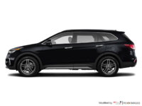 2017 Hyundai Santa Fe XL ULTIMATE | Photo 1 | Becketts Black