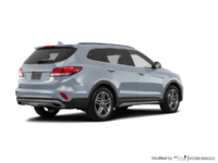 2017 Hyundai Santa Fe XL ULTIMATE | Photo 2 | Circuit Silver