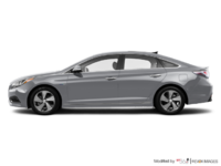 2017 Hyundai Sonata Hybrid ULTIMATE | Photo 1 | Grey