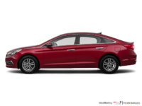 2017 Hyundai Sonata GLS | Photo 1 | Venetian Red