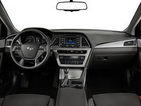 2017 Hyundai Sonata GLS | Photo 3 | Black Cloth