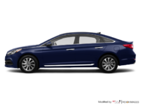 2017 Hyundai Sonata SPORT TECH | Photo 1 | Coast Blue