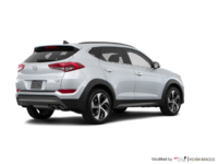 2017 Hyundai Tucson 1.6T ULTIMATE AWD | Photo 2 | Chromium Silver