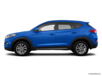 2017 Hyundai Tucson 2.0L PREMIUM | Photo 1 | Caribbean Blue