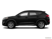 2017 Hyundai Tucson 2.0L PREMIUM | Photo 1 | Ash Black
