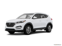 2017 Hyundai Tucson 2.0L PREMIUM | Photo 3 | Winter White
