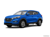 2017 Hyundai Tucson 2.0L PREMIUM | Photo 3 | Caribbean Blue