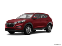2017 Hyundai Tucson 2.0L PREMIUM | Photo 3 | Ruby Wine