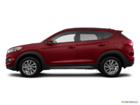 2017 Hyundai Tucson 2.0L SE | Photo 1 | Ruby Wine