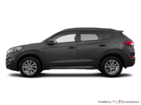 2017 Hyundai Tucson 2.0L SE | Photo 1 | Coliseum Grey