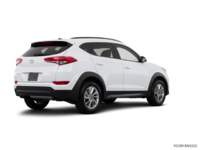 2017 Hyundai Tucson 2.0L SE | Photo 2 | Winter White