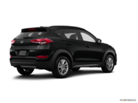 2017 Hyundai Tucson 2.0L SE | Photo 2 | Ash Black