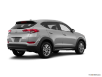 2017 Hyundai Tucson 2.0L SE | Photo 2 | Chromium Silver