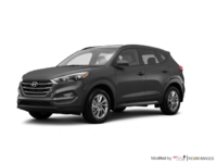 2017 Hyundai Tucson 2.0L SE | Photo 3 | Coliseum Grey