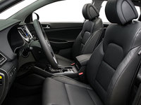 2017 Hyundai Tucson 2.0L SE | Photo 1 | Black Leather