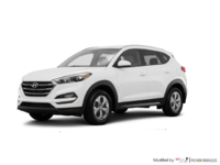 2017 Hyundai Tucson 2.0L | Photo 3 | Winter White
