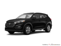 2017 Hyundai Tucson 2.0L | Photo 3 | Ash Black
