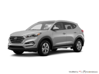 2017 Hyundai Tucson 2.0L | Photo 3 | Chromium Silver