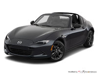 Mazda MX-5 RF GS 2017 | Photo 9