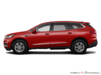 2018 Buick Enclave ESSENCE | Photo 1 | Red quartz tintcoat