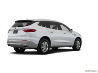 2018 Buick Enclave ESSENCE | Photo 2 | White Frost Tricoat