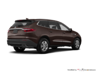 2018 Buick Enclave ESSENCE | Photo 2 | Havana metallic