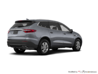 2018 Buick Enclave ESSENCE | Photo 2 | Satin steel metallic