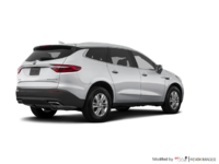 2018 Buick Enclave ESSENCE | Photo 2 | Quicksilver Metallic