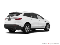 2018 Buick Enclave ESSENCE | Photo 2 | Summit White