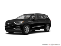 2018 Buick Enclave ESSENCE | Photo 3 | Ebony Twilight Metallic