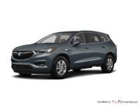 2018 Buick Enclave ESSENCE | Photo 3 | Dark Slate Metallic