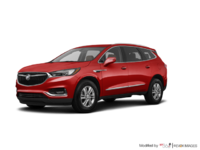 2018 Buick Enclave ESSENCE | Photo 3 | Red quartz tintcoat