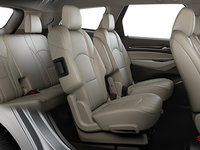2018 Buick Enclave ESSENCE | Photo 2 | Shale w/Ebony Accents w/Perforated Leather-Appointed
