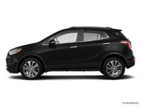 2018 Buick Encore PREFERRED | Photo 1 | Ebony Twilight Metallic