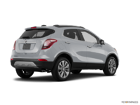 2018 Buick Encore PREFERRED | Photo 2 | Quicksilver Metallic