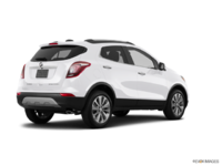 2018 Buick Encore PREFERRED | Photo 2 | White frost tricoat