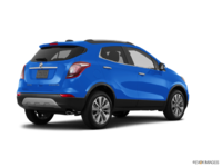 2018 Buick Encore PREFERRED | Photo 2 | Coastal Blue Metallic