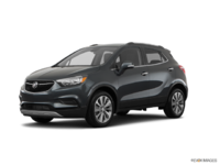 2018 Buick Encore PREFERRED | Photo 3 | Graphite Grey Metallic