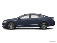 2018 Buick LaCrosse PREFERRED | Photo 1 | Dark Slate Metallic