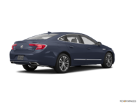 2018 Buick LaCrosse PREFERRED | Photo 2 | Dark Slate Metallic