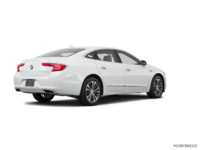 2018 Buick LaCrosse PREFERRED | Photo 2 | White Frost Tricoat