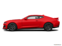 2018 Chevrolet Camaro coupe ZL1 | Photo 1 | Red Hot