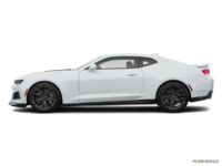2018 Chevrolet Camaro coupe ZL1 | Photo 1 | Summit White