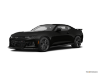 2018 Chevrolet Camaro coupe ZL1 | Photo 3 | Mosaic Black Metallic
